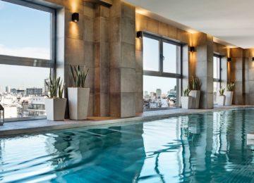 Pool©Hotel Alvear Palace