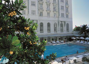 Pool©Hotel Belmond Copacabana Palace