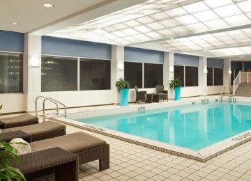 Pool©Hotel Fairmont Winnipeg