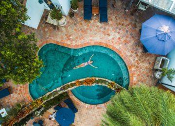 Pool©Hotel Vila da Santa