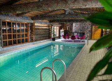 Pool©Javri Lodge