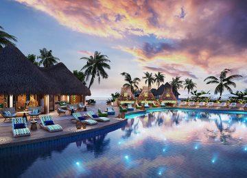 Indischer Ozean – Malediven – The Nautilus
