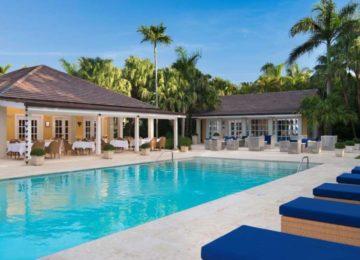 Pool©Tortuga Bay Hotel at Puntacana Resort & Club