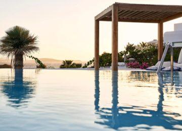 Pool ©Katikies Mykonos