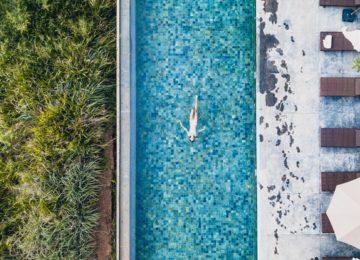 Pool©Santani Wellness Resort & Spa
