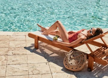 Pool_Falkensteiner Resort Capo Boi
