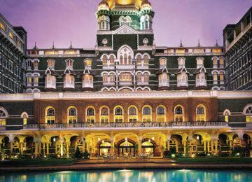 Pooside © Taj Mahal Palace Mumbai