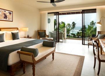Premier Ocean View Zimmer©Anantara Peace Heaven Tangalle Resort