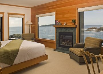 Premier Room©Wickaninnish Inn Tofino