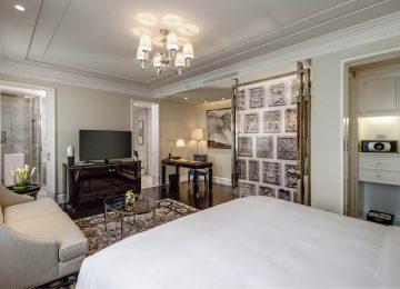 Premium Room © Sofitel Legend Grand Xi´an