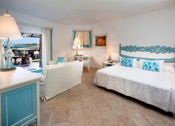 Premium Zimmer©Hotel Pitrizza