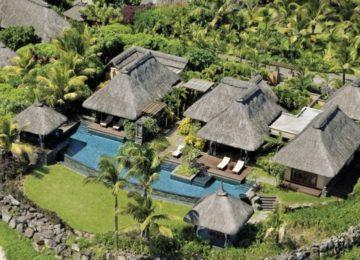 Presidential Villa ©Shanti Maurice