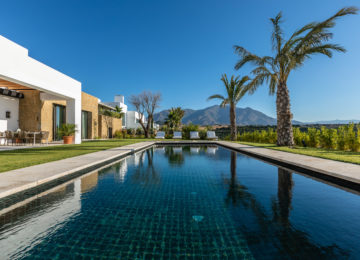 Europa – Spanien, Andalusien, Finca Cortesin Hotel Golf & Spa