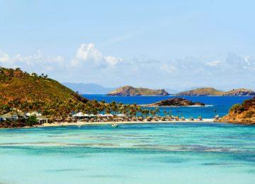 Karibik – Saint-Barthélemy, Rosewood Le Guanahani St. Barth
