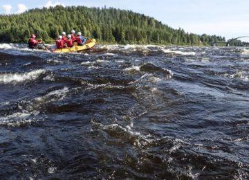 Rafting©Schweden