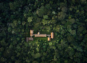 Select Luxury Travel Peru Machu Picchu Luxusreise Tambopata Research Center Peru Rainforest Expeditions by PAUL BERTNER
