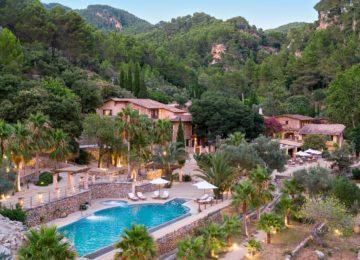 Europa – Spanien, Mallorca, LJs Ratxo Eco Luxury Retreat