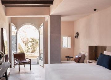 Recit Suite©Istoria Hotel, a Member of Design Hotels, Santorin