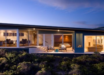 Remarkable Suite©Southern Ocean Lodge