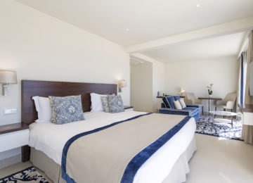 Residence Sol e Mar Bedroom