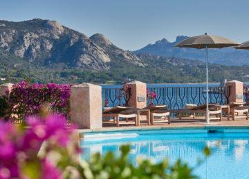 Pool ©Villa del Golfo Lifestyle Resort
