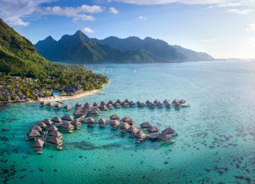 Hilton Lagoon Resort Moorea
