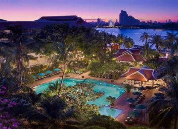 Resort_exterior © Anantara Riverside