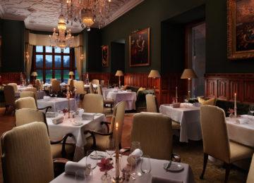 Restaurant©Adare Manor