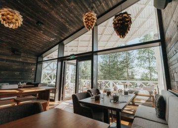 Restaurant©Arctic_Treehouse_Hotel_Finnland