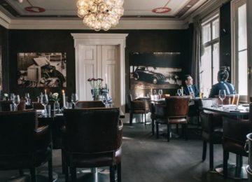 Restaurant©Camillas Hus Oslo