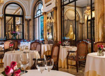 Restaurant©Hotel Alvear Palace