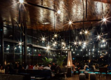Restaurant©Hotel Atix