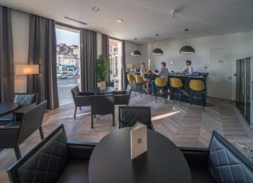 Restaurant©Hotel Bellevue