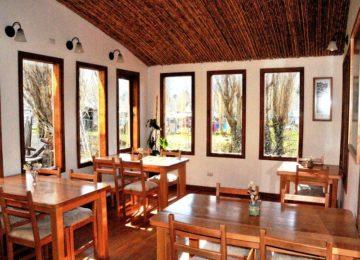 Restaurant©Hotel El Puesto