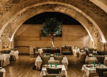 Restaurant©Hotel Palacio San Estaban Salamanca
