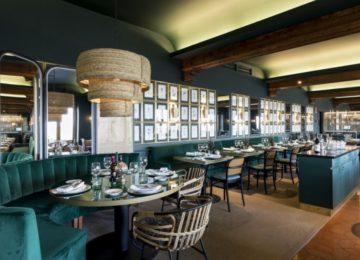 Restaurant©Hotel Parador de Toledo