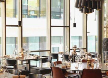 Restaurant©Hotel The Thief Oslo