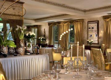 Restaurant©Imeriale Forte die Marmi