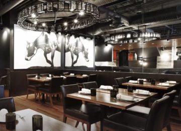 Restaurant©Le Germain Hotel Calgary