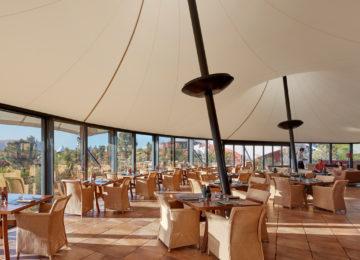 Restaurant©Longitude 131°