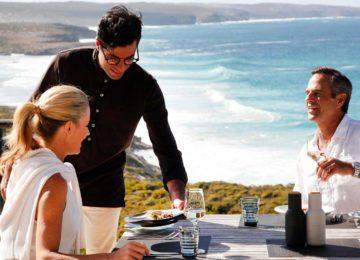 Restaurant©Southern Ocean Lodge