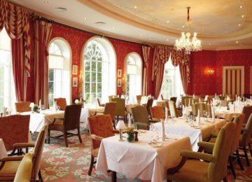 Restaurant©The K Club