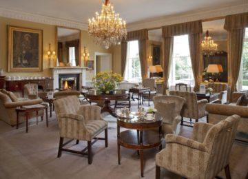 Restaurant©The Merrion Hotel_Irland