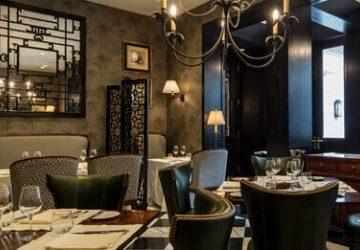 Restaurant©The Singular Chile