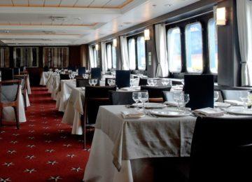 Restaurant©Ventus Australis