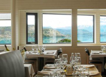 Restaurant©explora Patagonia