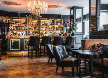 Restaurant ©Hotel St_Petersbourg