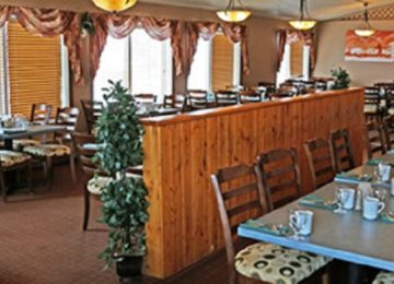 Restaurant ©Seaport Hotel
