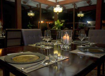 Restaurant, Rancho Humo Estancia