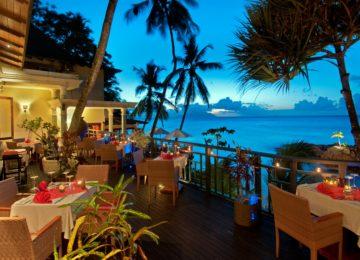 Restaurant©Hilton Seychelles Northolme Resort & Spa